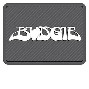 Budgie bandolier