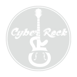 camiseta Guns n' Roses arte Cyber Rock