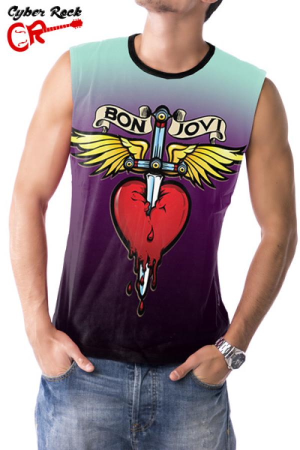 Regata Bon Jovi Logo 2