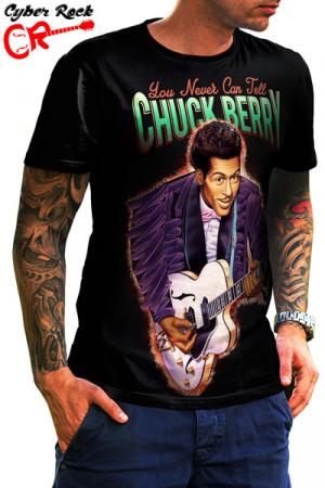 Camiseta Chuck