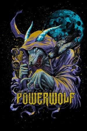 Arte Powerwolf Metallum Nostrum