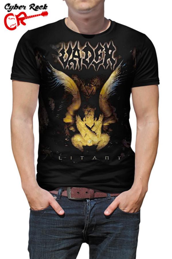 Camiseta Vader Litany