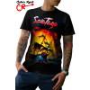 Camiseta Savatage - The Wake of Magellan