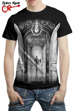 Camiseta Lacrimosa Elodia