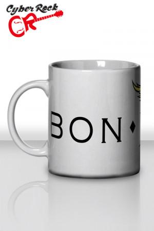 Caneca Bon Jovi Tour
