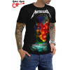 Camiseta Metallica Hardwired