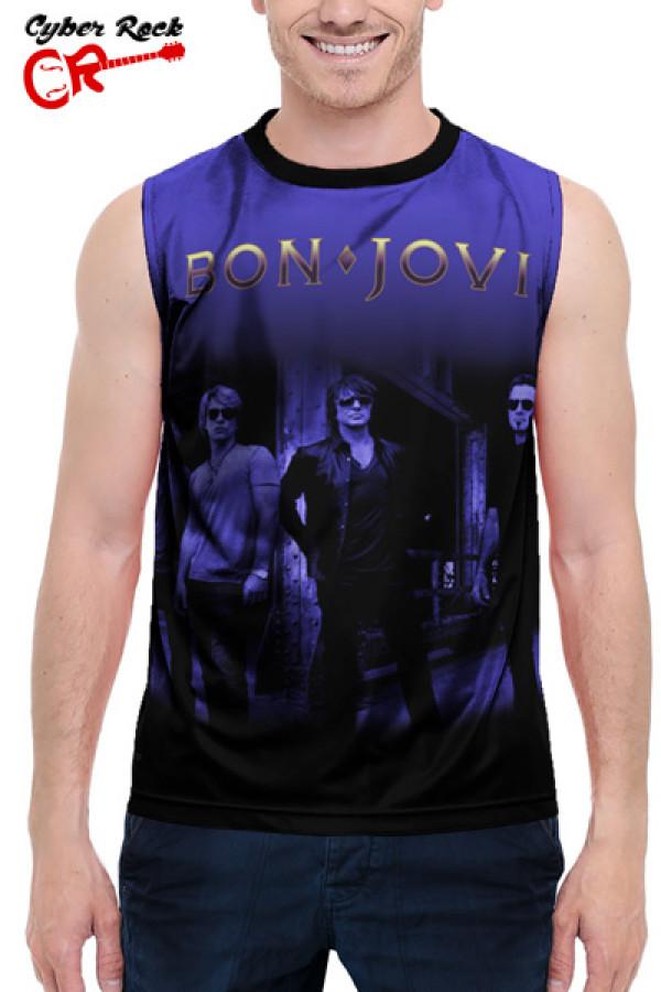 Regata Bon Jovi Logo