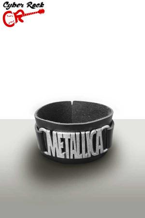 Pulseira Metallica