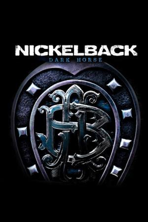 Camiseta Nickelback Dark Horse