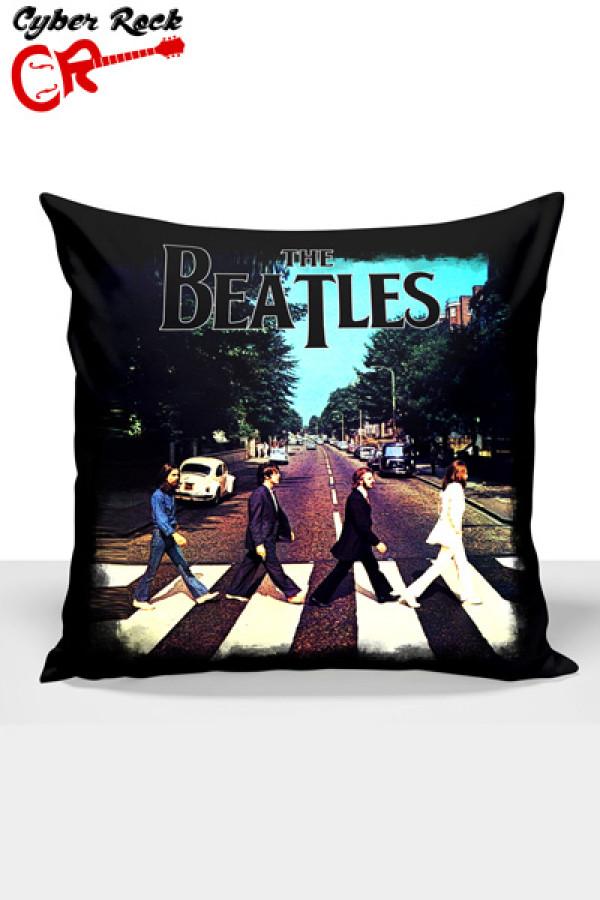 Capa de almofada The Beatles Abbey Road