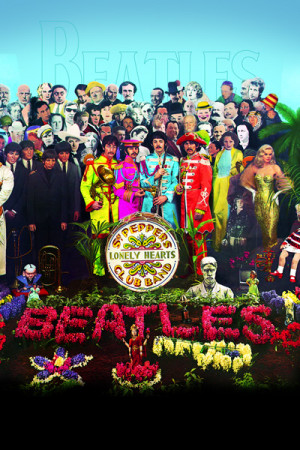 Regata The Beatles Lonely hearts