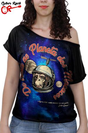 Blusinha de Volta ao Planeta dos Macacos1