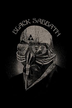 Regata Black sabbath iron man