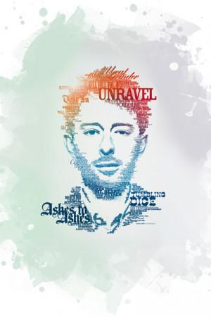 Blusinha Radiohead II
