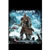 Camiseta Amon Amarth Jomsviking