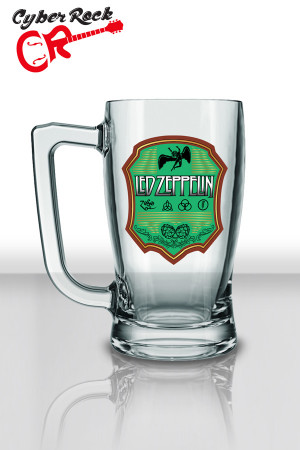 Caneca Chopp Led Zeppelin 2