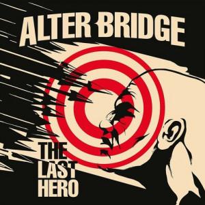 CD Alter Bridge-The Last Hero