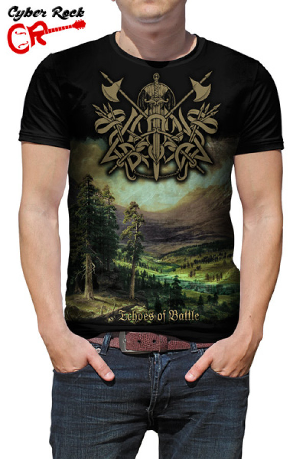 Camiseta Caladan Brood Echoes of Battle