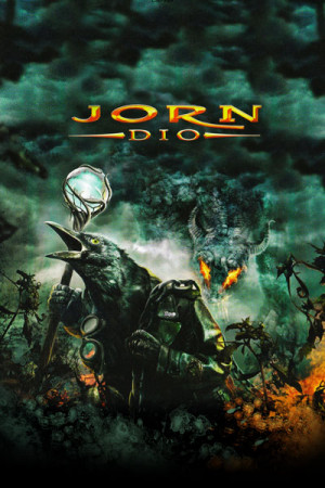 Camiseta Jorn Dio