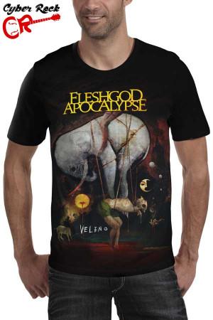 Fleshgod Apocalypse Oracles Veleno