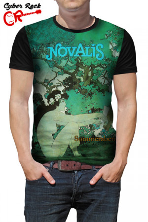Camiseta Novalis Sommerabend