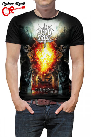Camiseta Lord Belial the Black Curse