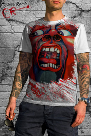 Camiseta-king-crimson