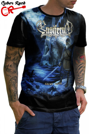 Camiseta Ensiferum From Afar