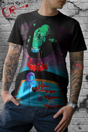Camiseta Eloy Inside