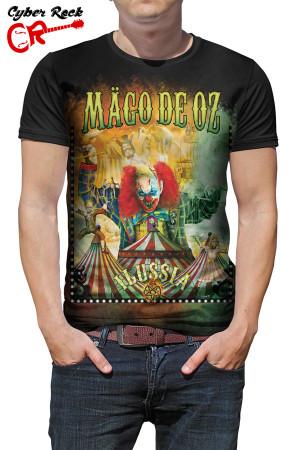 Mägo de Oz Ilussia