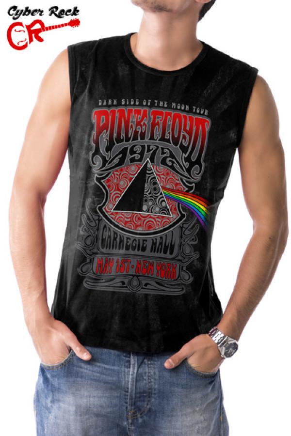 Regata Pink Floyd Carnagie Hall