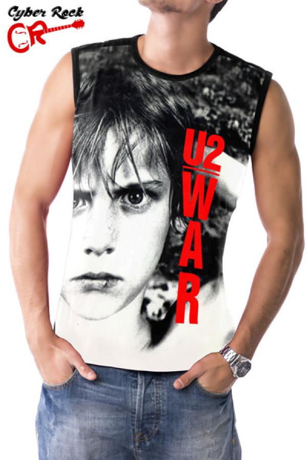 Regata U2 War