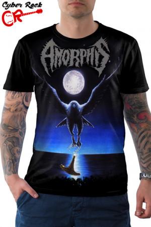 Camiseta Amorphis