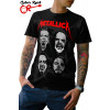 Camiseta Metallica 144