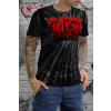 Camiseta--rush-preta