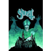 Camiseta Ghost bc Opus Eponymous