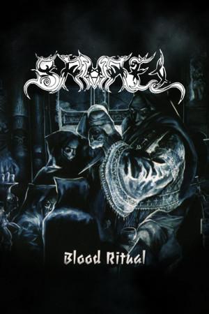 Camiseta Samael Blood Ritual