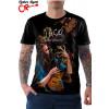 Camiseta Jaco Pastorius