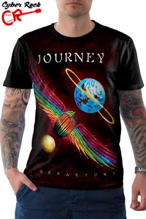 Camiseta Journey Departure