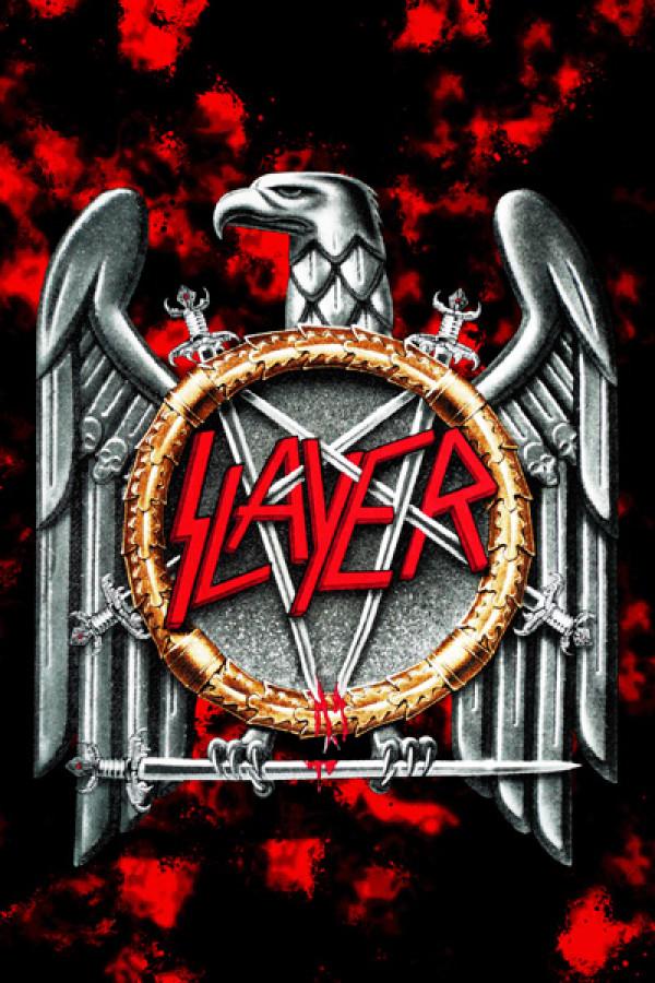 Camiseta Slayer