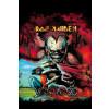 Camiseta Iron Maiden Virtual