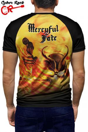 Raglan Mercyful fate Hells Preacher