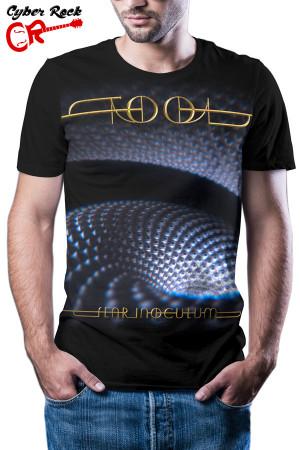 Camiseta Tool Fear Inoculum