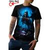 Camiseta Avenged Sevenfold Nightmare