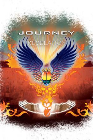 Camiseta Journey Revelation