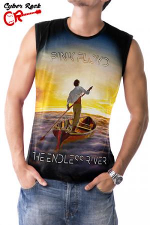 Regata Pink Floyd The Endless River