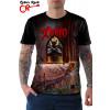 Camiseta Dio Dream Evil