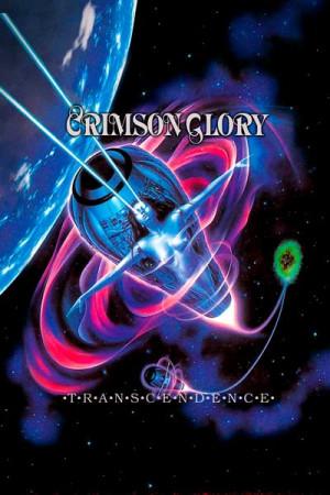 Camiseta Crimson Glory Transcendence