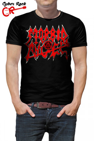 Camiseta Morbid Angel