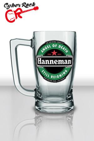 Caneca Chopp Hanneman
